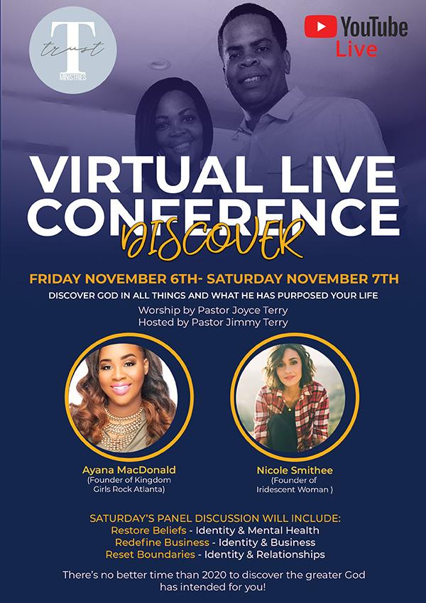 Virtual Live Conference